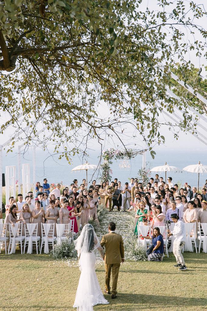 Eldwin & Sianny by Bali Chemistry Wedding - 034