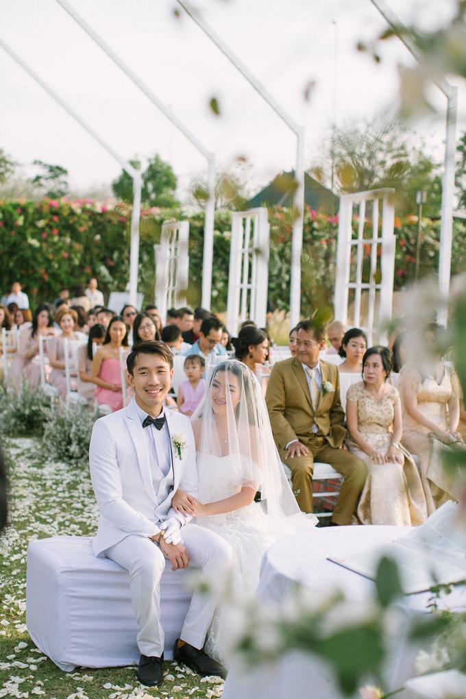 Eldwin & Sianny by Bali Chemistry Wedding - 037
