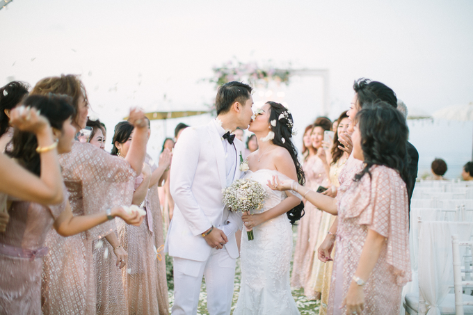 Eldwin & Sianny by Bali Chemistry Wedding - 039