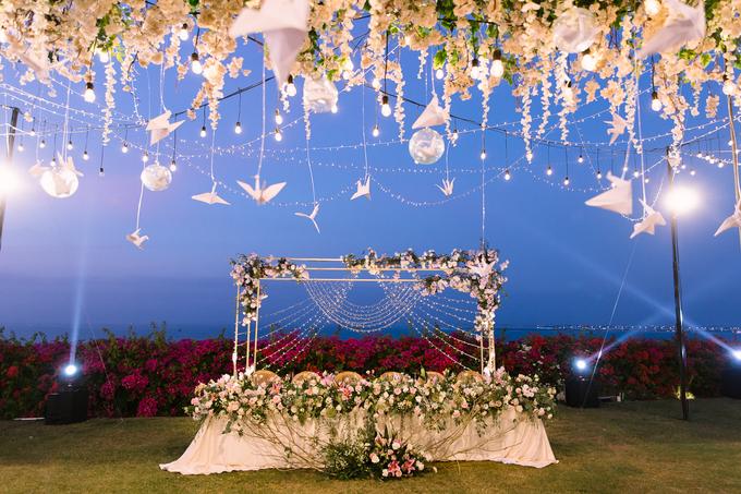 Eldwin & Sianny by Bali Chemistry Wedding - 042