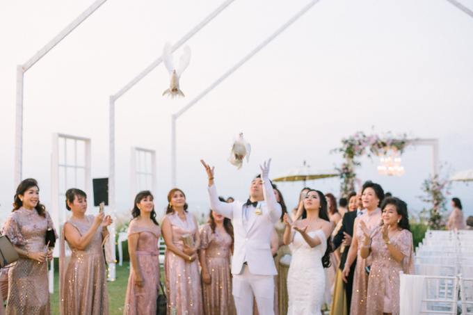 Eldwin & Sianny by Bali Chemistry Wedding - 040