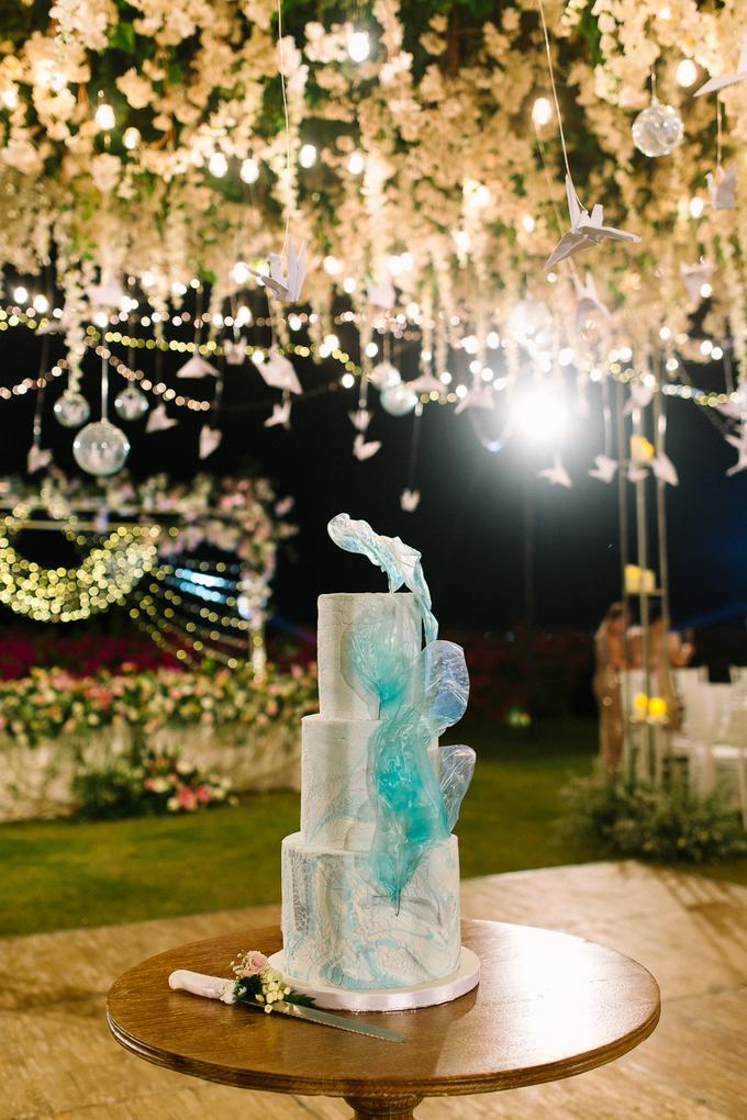 Eldwin & Sianny by Bali Chemistry Wedding - 043