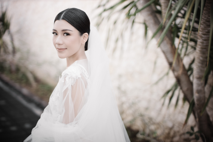 Erwin & Christine by Bali Chemistry Wedding - 005