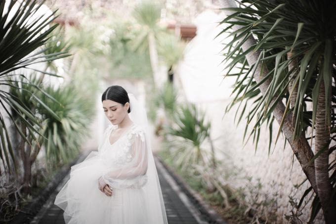 Erwin & Christine by Bali Chemistry Wedding - 006