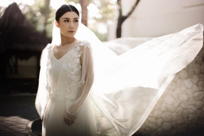Erwin & Christine by Bali Chemistry Wedding - 007