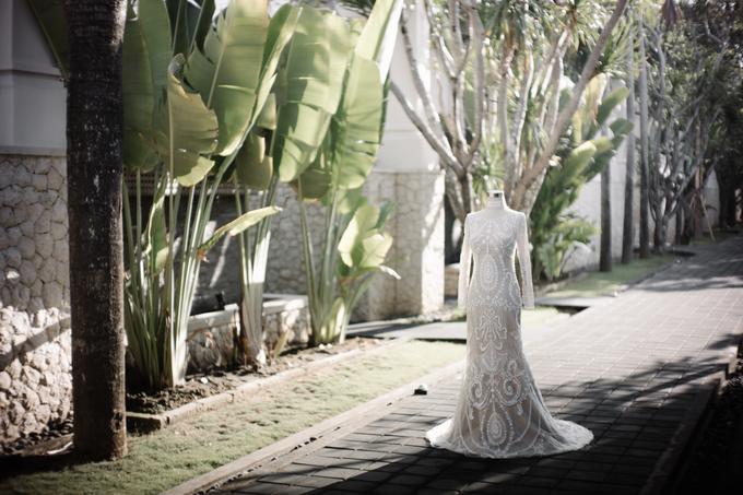 Erwin & Christine by Bali Chemistry Wedding - 008