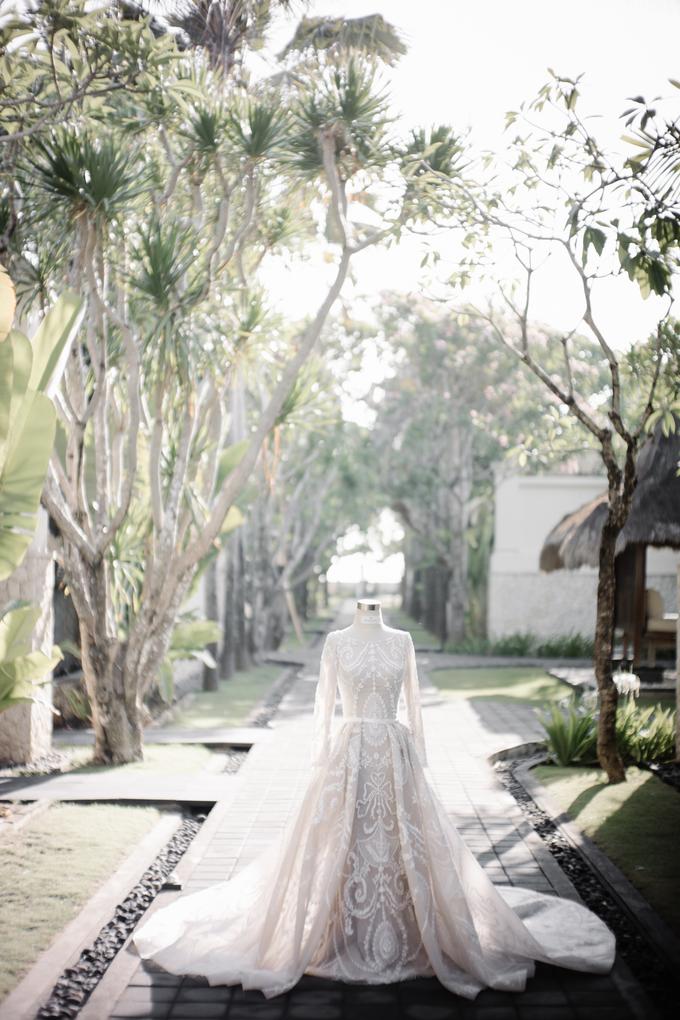 Erwin & Christine by Bali Chemistry Wedding - 009