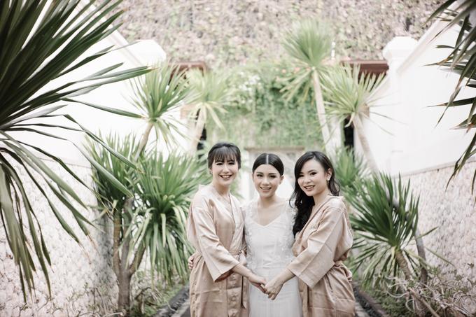 Erwin & Christine by Bali Chemistry Wedding - 017