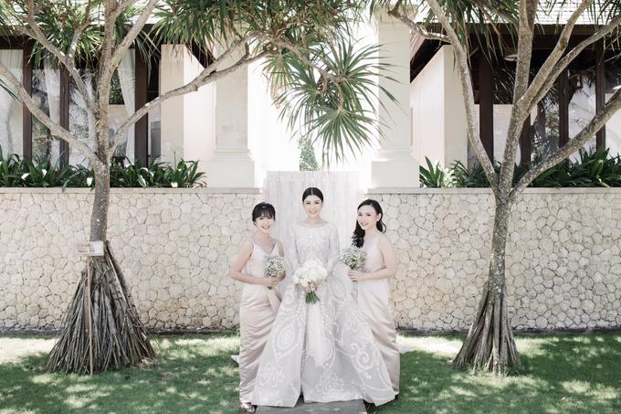 Erwin & Christine by Bali Chemistry Wedding - 016
