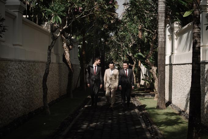 Erwin & Christine by Bali Chemistry Wedding - 023