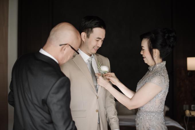 Erwin & Christine by Bali Chemistry Wedding - 026