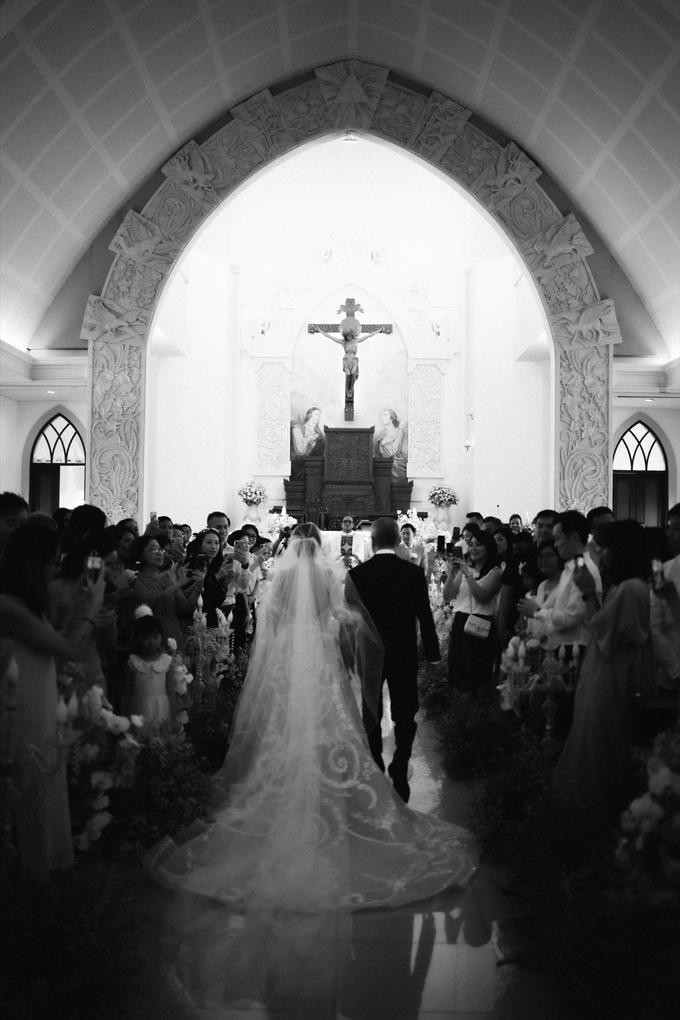 Erwin & Christine by Bali Chemistry Wedding - 030