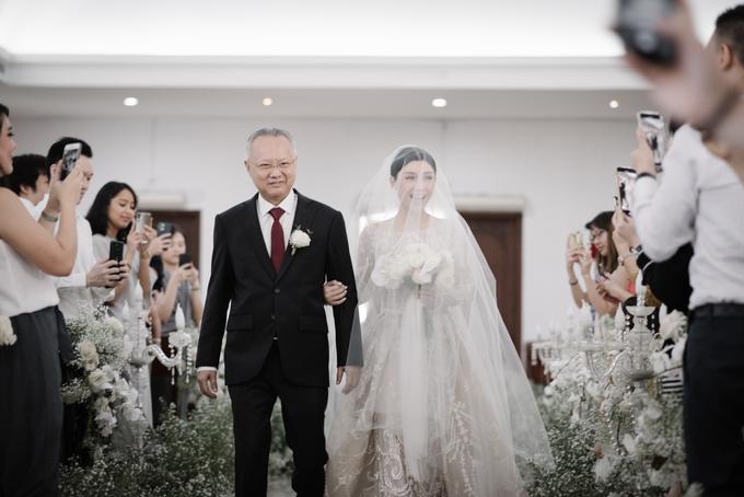 Erwin & Christine by Bali Chemistry Wedding - 031