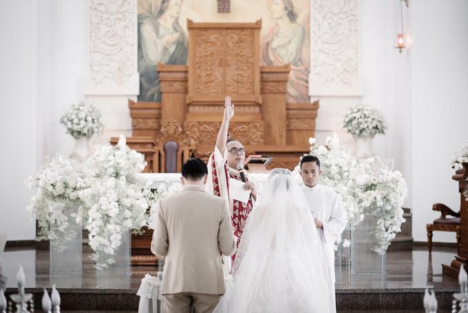 Erwin & Christine by Bali Chemistry Wedding - 032