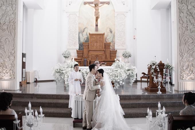 Erwin & Christine by Bali Chemistry Wedding - 033