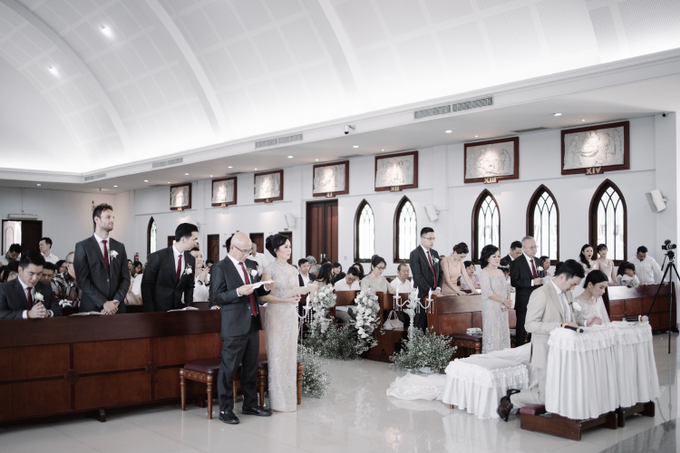 Erwin & Christine by Bali Chemistry Wedding - 034