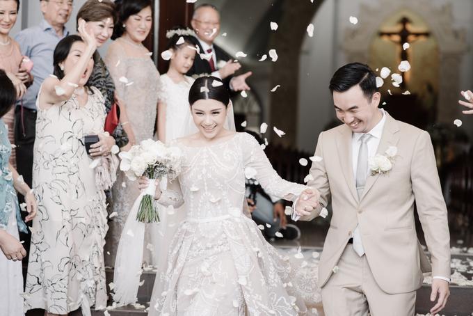 Erwin & Christine by Bali Chemistry Wedding - 035