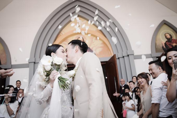 Erwin & Christine by Bali Chemistry Wedding - 036