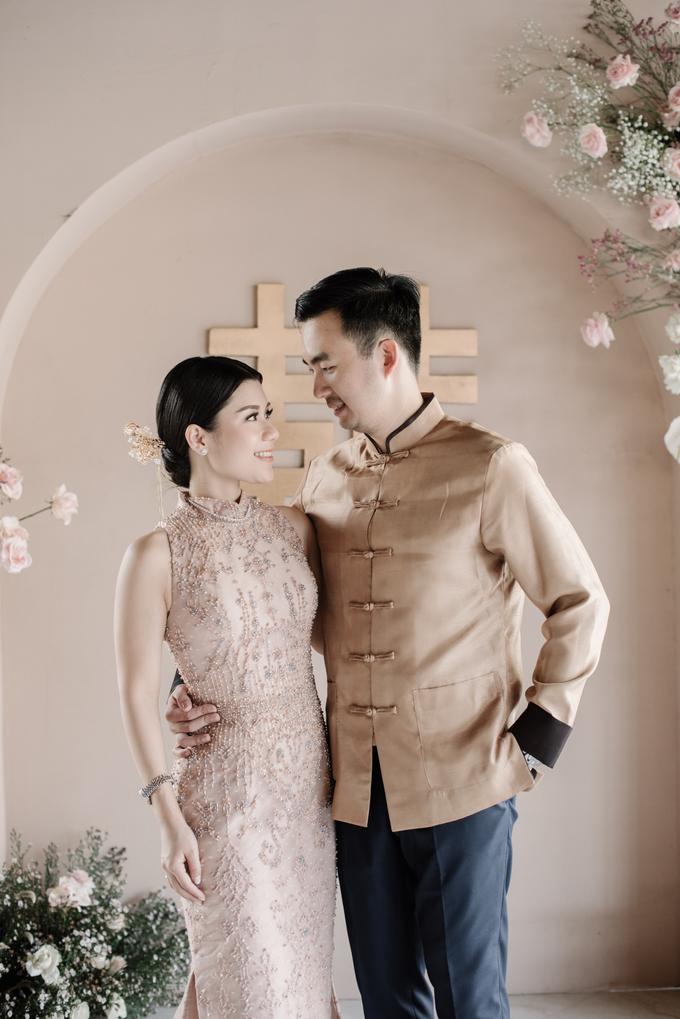 Erwin & Christine by Bali Chemistry Wedding - 038
