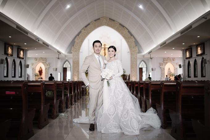 Erwin & Christine by Bali Chemistry Wedding - 037
