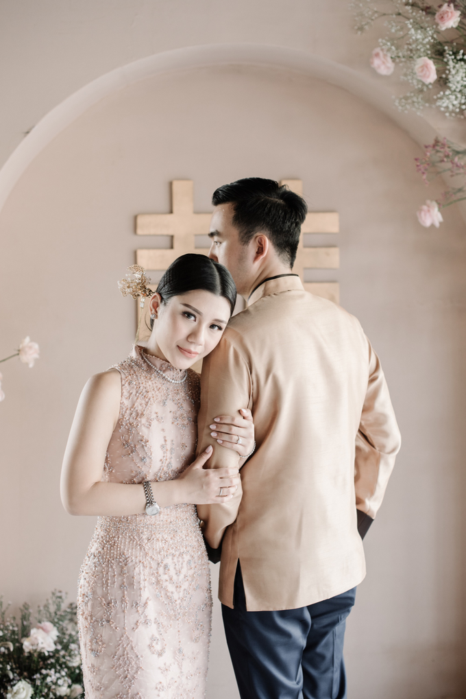 Erwin & Christine by Bali Chemistry Wedding - 039