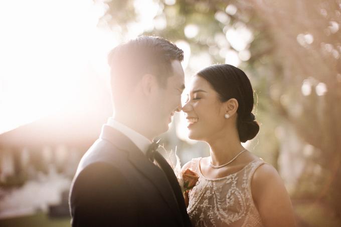 Erwin & Christine by Bali Chemistry Wedding - 041