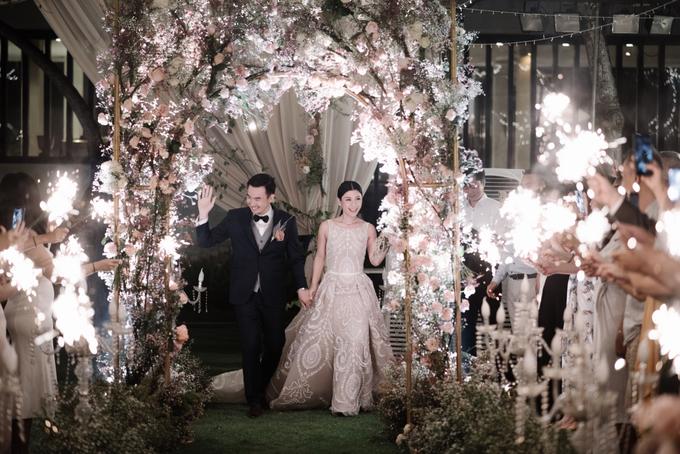 Erwin & Christine by Bali Chemistry Wedding - 045