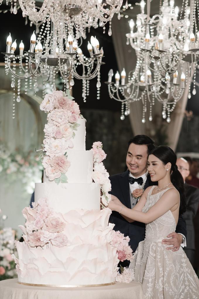 Erwin & Christine by Bali Chemistry Wedding - 046