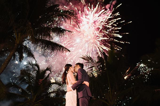 Erwin & Christine by Bali Chemistry Wedding - 049