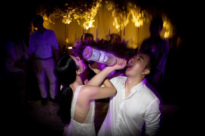 Erwin & Christine by Bali Chemistry Wedding - 050