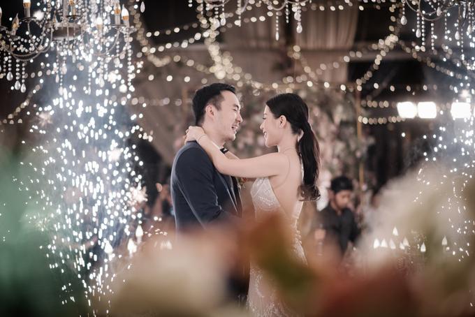 Erwin & Christine by Bali Chemistry Wedding - 048