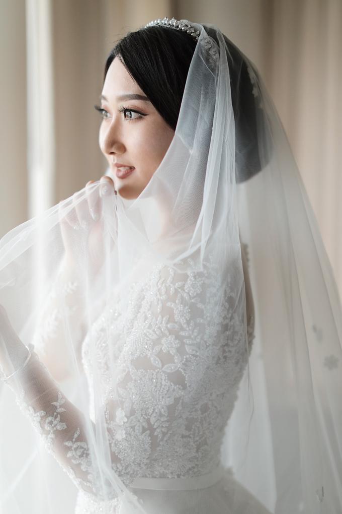 Iwan & Vonni by Bali Chemistry Wedding - 003