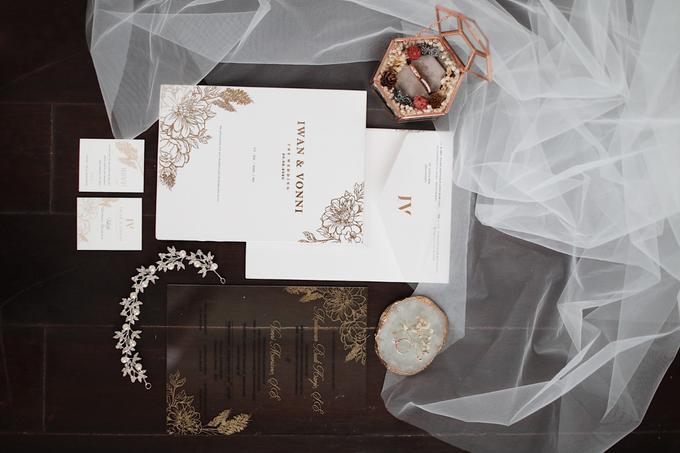 Iwan & Vonni by Bali Chemistry Wedding - 004