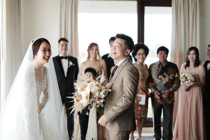 Iwan & Vonni by Bali Chemistry Wedding - 006