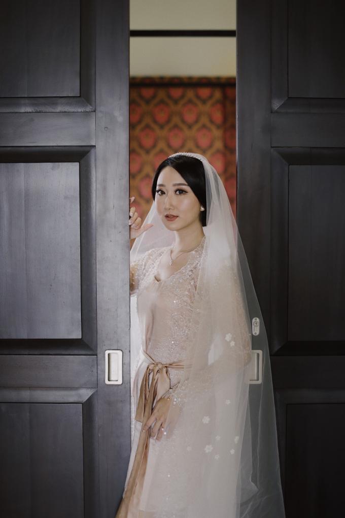 Iwan & Vonni by Bali Chemistry Wedding - 007