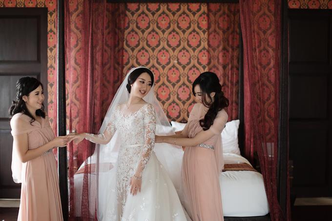 Iwan & Vonni by Bali Chemistry Wedding - 009