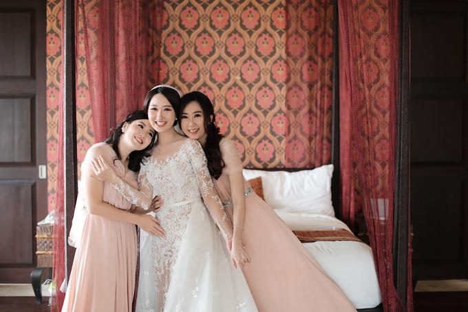 Iwan & Vonni by Bali Chemistry Wedding - 010