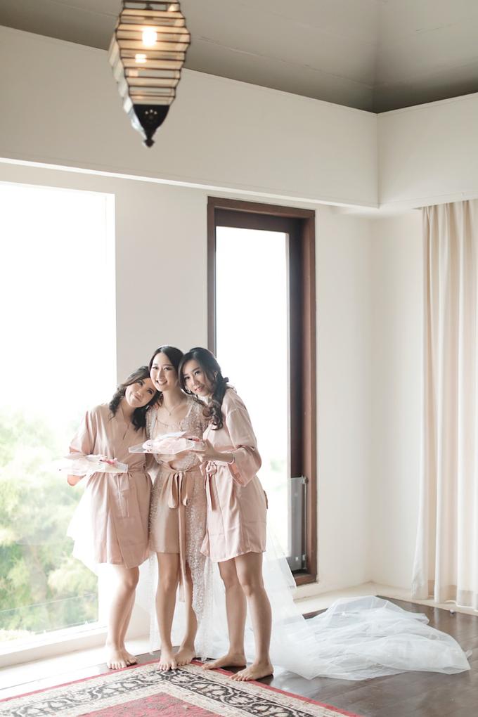 Iwan & Vonni by Bali Chemistry Wedding - 011