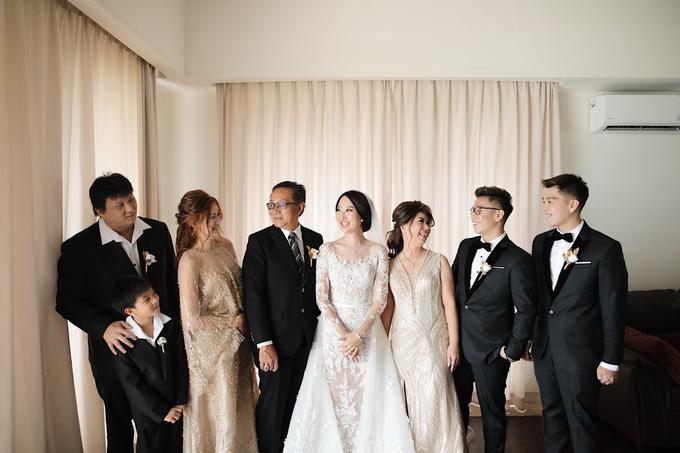 Iwan & Vonni by Bali Chemistry Wedding - 012