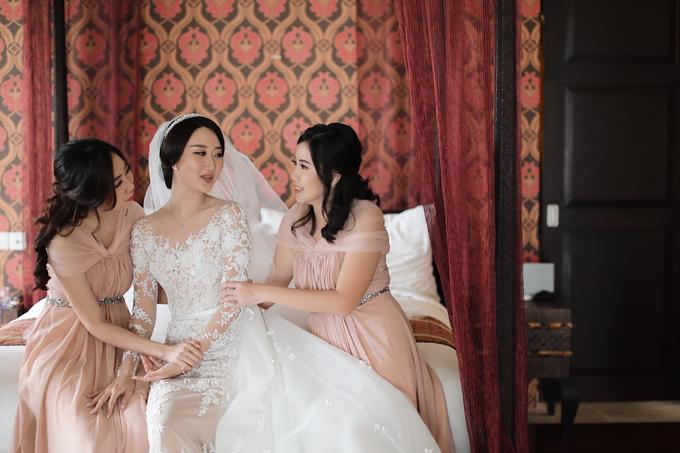 Iwan & Vonni by Bali Chemistry Wedding - 013