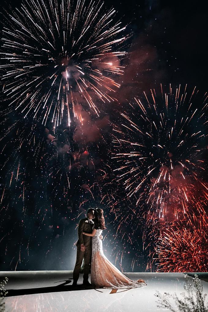 Iwan & Vonni by Bali Chemistry Wedding - 015