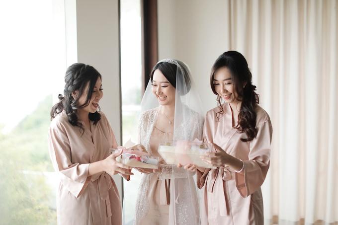 Iwan & Vonni by Bali Chemistry Wedding - 017