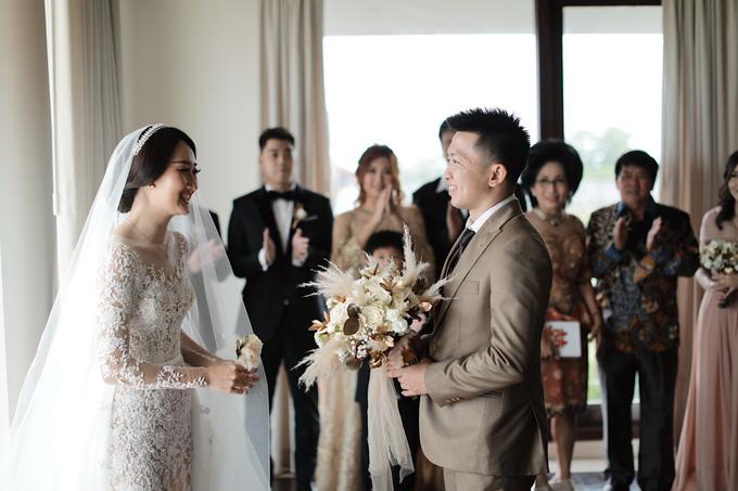 Iwan & Vonni by Bali Chemistry Wedding - 018