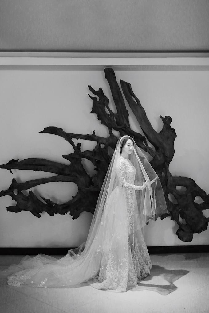 Iwan & Vonni by Bali Chemistry Wedding - 020