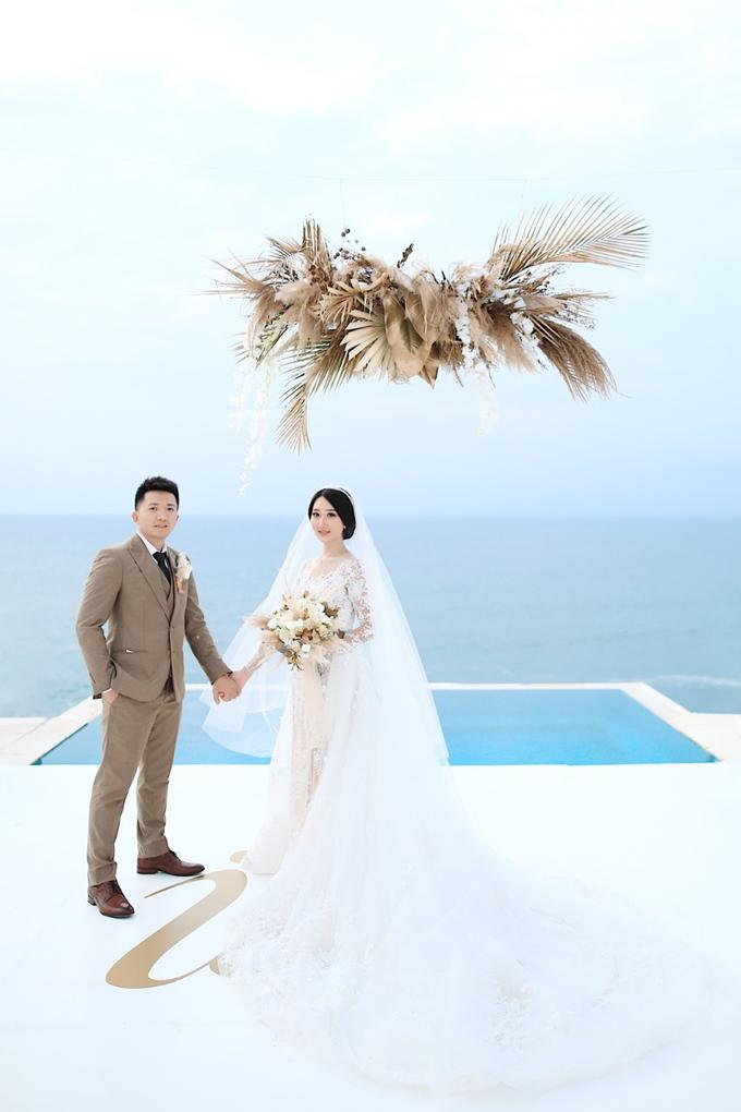 Iwan & Vonni by Bali Chemistry Wedding - 019