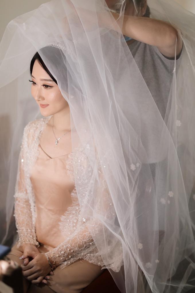 Iwan & Vonni by Bali Chemistry Wedding - 023