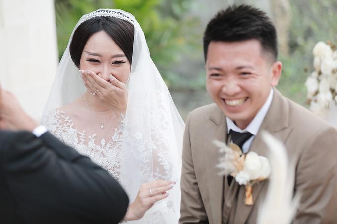Iwan & Vonni by Bali Chemistry Wedding - 024