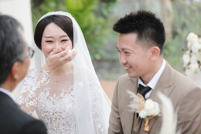 Iwan & Vonni by Bali Chemistry Wedding - 026