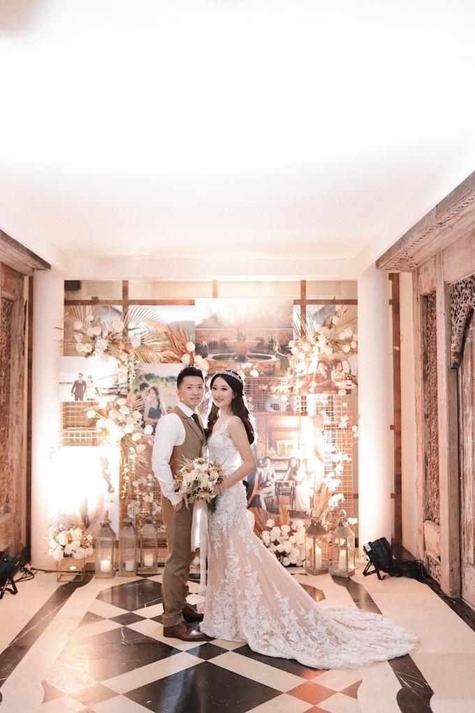 Iwan & Vonni by Bali Chemistry Wedding - 027