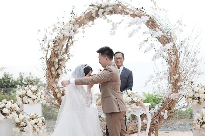 Iwan & Vonni by Bali Chemistry Wedding - 030